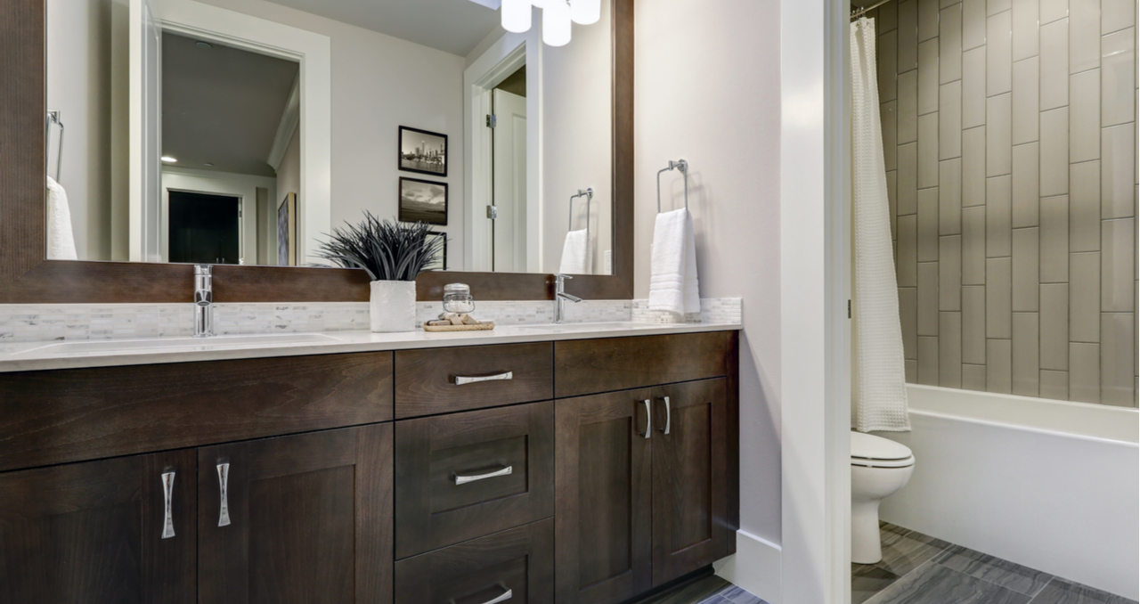 What Is A Half Bath And Do They Add Value To A Home Clever Real Estate