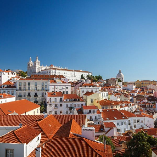 The Best of Lisbon Live Virtual Tour's main gallery image