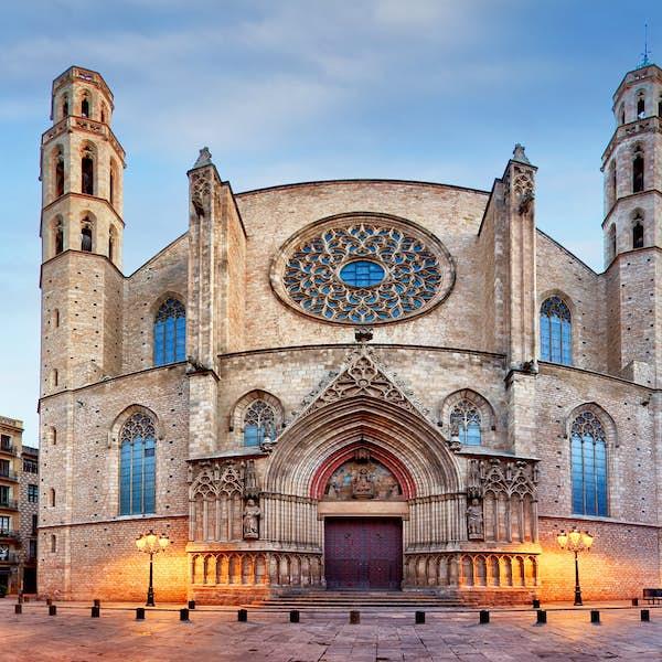Barcelona's Charming El Born neighbourhood - Live Virtual Experience's main gallery image