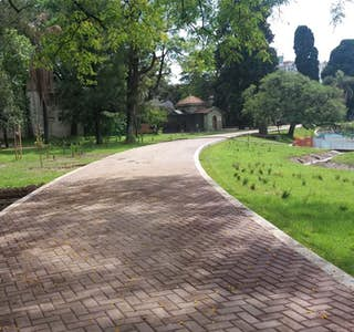 Enjoy a visit to the EcoPark: Admire the animals and the beautiful surrounding nature's gallery image