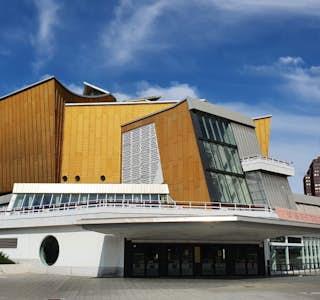 Potsdamer Platz: Cabaret, Culture and Communism - Live Virtual Experience's gallery image