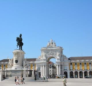 The Best of Lisbon Live Virtual Tour's gallery image