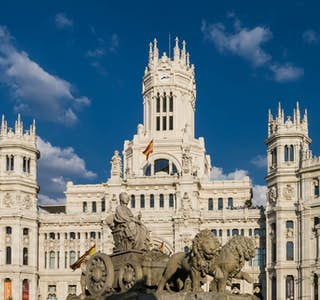 Madrid's History & Architecture Live Virtual Tour's gallery image