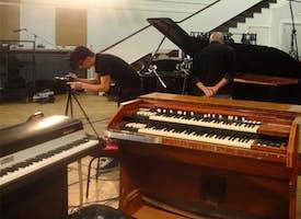 Beatles Recording Sessions's thumbnail image