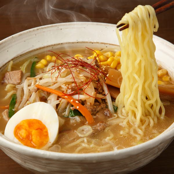 Top 5 Japanese Foods Online Experience's main gallery image