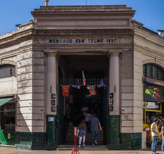 Tour San Telmo, Heart of Buenos Aires' Tango and Art Culture's gallery image