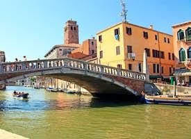 Venice's Jewish Quarter - Live Virtual Experience's thumbnail image