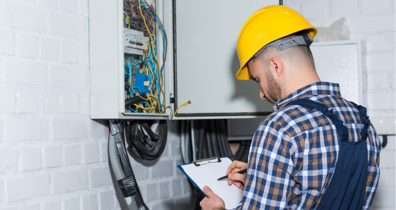 How Much Does an Electrical Inspection on a Home Cost ...