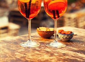 Venetian Aperol Spritz: Online Tasting Class with a Local Expert's thumbnail image