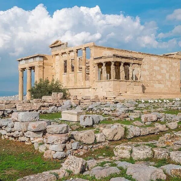 Live from The Acropolis of Athens's main gallery image