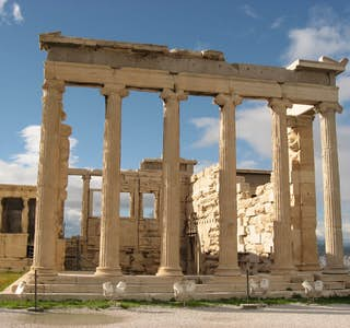 Live from The Acropolis of Athens's gallery image