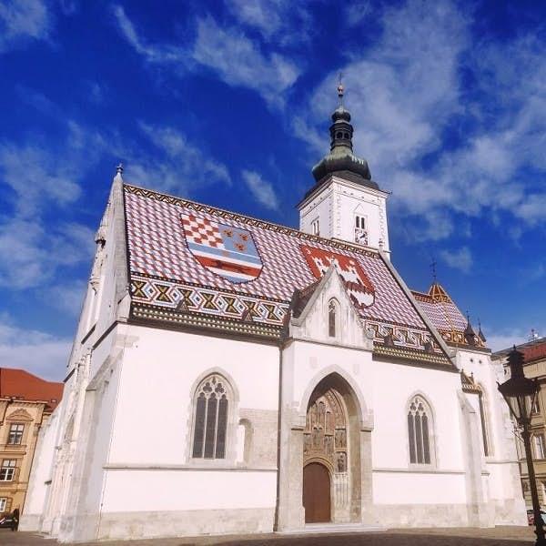 Zagreb Virtual Live Walking Tour's main gallery image