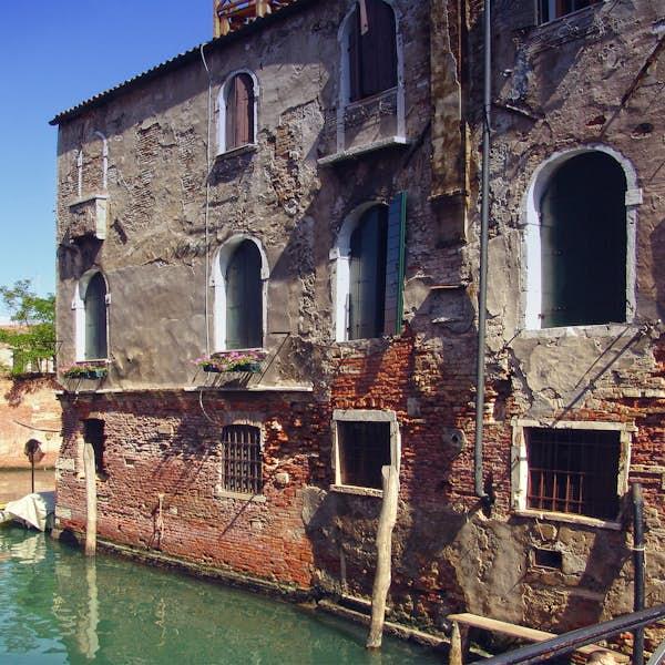 Venice's Jewish Quarter - Live Virtual Experience's main gallery image