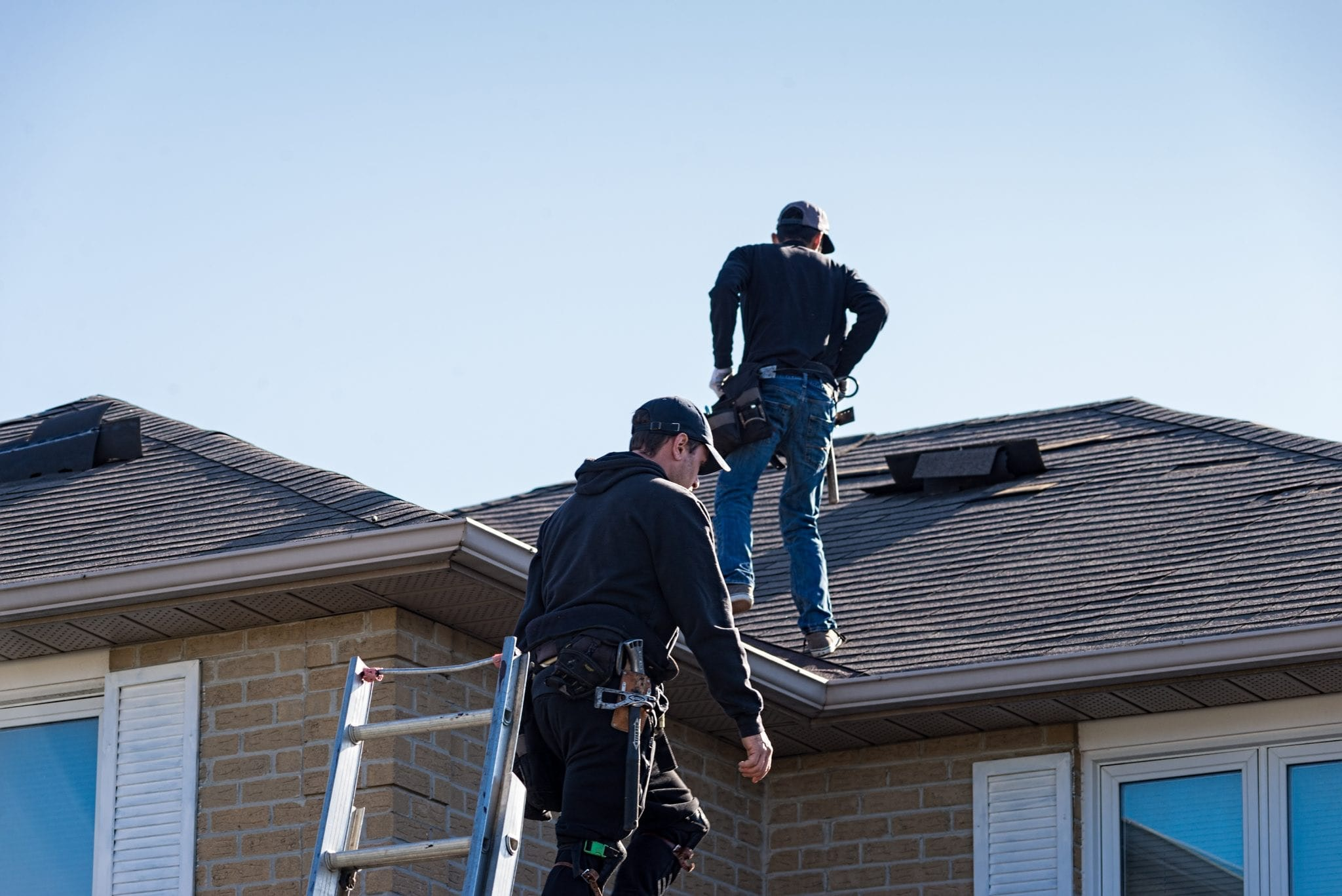 How To Get Your Homeowners Insurance To Pay For A New Roof Clever Real Estate Blog