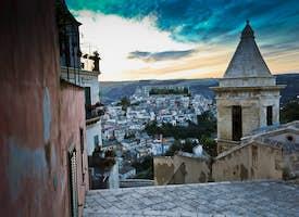 Ragusa, a taste of Sicily's thumbnail image