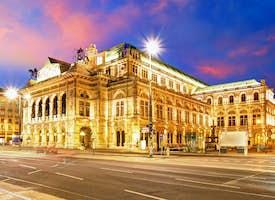 Vienna City Highlights's thumbnail image