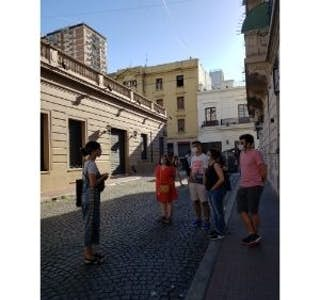 Afro-Argentine Heritage Tour's gallery image