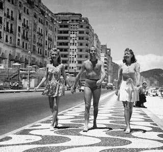 History of Copacabana's gallery image