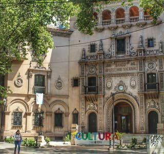 Virtually visit the the oasis city of Mendoza Argentina's gallery image