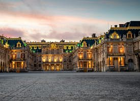 The Magical Chateau of Versailles's thumbnail image