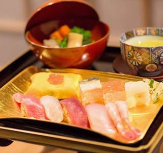 Top 5 Japanese Foods Online Experience's gallery image