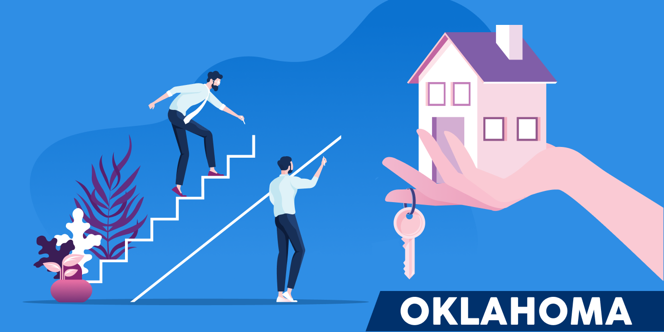 8 Definitive Steps To Buying A House In Oklahoma