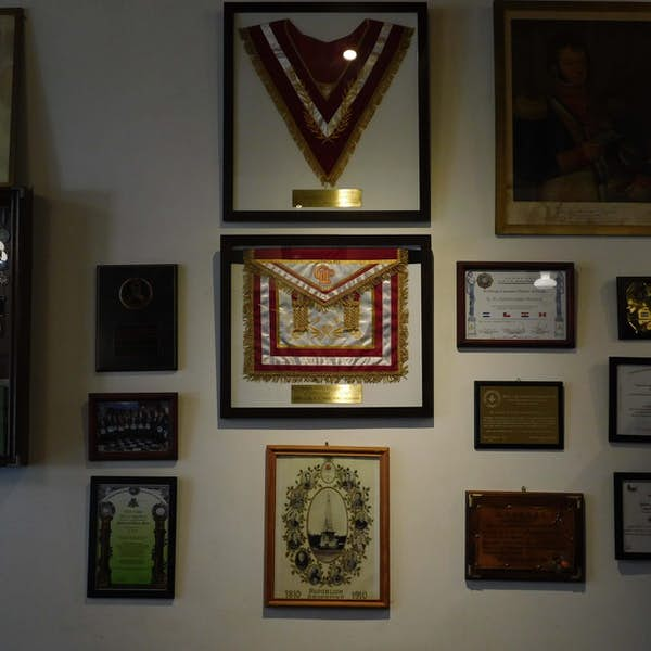 Freemasonry in Buenos Aires's main gallery image