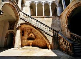 Walking Tour of Old town Dubrovnik 's thumbnail image