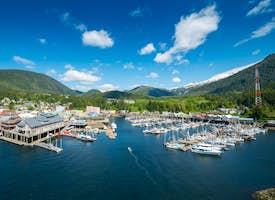A Walk into Alaska Pioneer History's thumbnail image