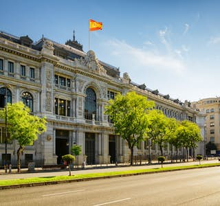 Bourbon Madrid: Discover the city's most scenic spots - Live Virtual Experience's gallery image