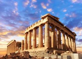 Acropolis of Athens, the Mythological City's thumbnail image