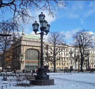 The Best of St. Petersburg Live Virtual Tour's gallery image
