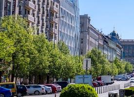 Prague Highlights Live Virtual Tour's thumbnail image