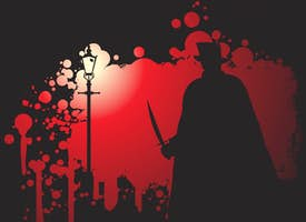 Online Jack the Ripper Murder Mystery Experience's thumbnail image
