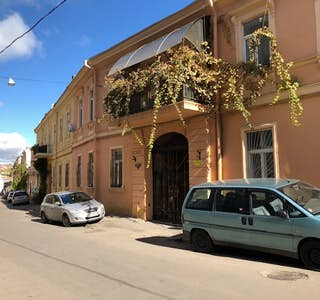 Secrets and Splendors of Odessa's Main Sights Live Walking Tour with a Quiz's gallery image