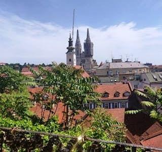 Zagreb Virtual Live Walking Tour's gallery image