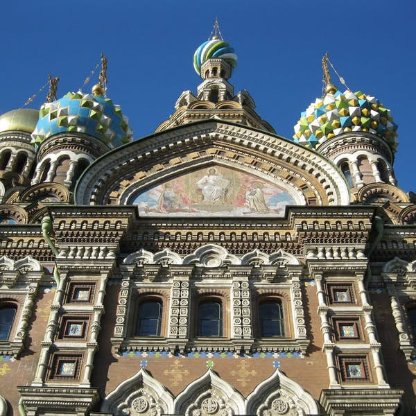 The Best of St. Petersburg Live Virtual Tour's main gallery image