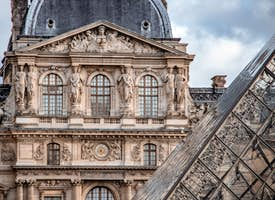 The Louvre Masterpieces's thumbnail image