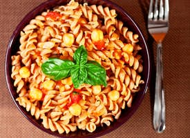 Roman Pasta e Ceci: Online Cooking Class with Professional Chef's thumbnail image