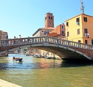 Venice's Jewish Quarter - Live Virtual Experience's gallery image