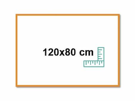 Panneau 120 x 80 cm