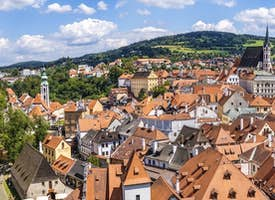 Discover the Fairy Tale Town of Cesky Krumlov on a Live Virtual Tour's thumbnail image