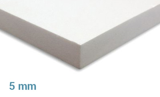 Impression sur panneau forex 5mm