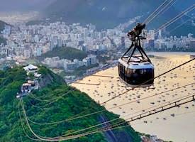 Rio de Janeiro – The Marvelous City!'s thumbnail image