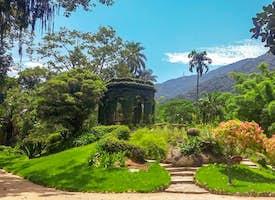 Jardin Botanique de Rio's thumbnail image