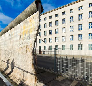 Cold War Berlin - Live Virtual Experience's gallery image