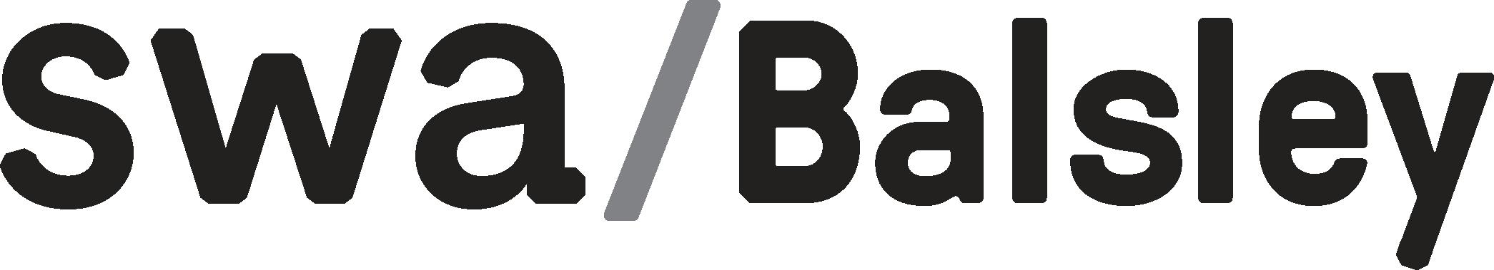 SWA Balsley Logo