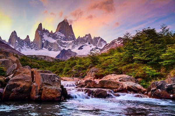 Argentina's thumbnail image