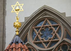 Jewish Heritage Tales from Prague: Online History Experience with a Historian's thumbnail image