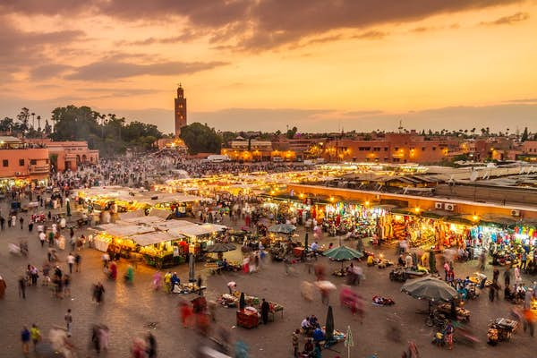 Morocco's thumbnail image